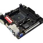 Biostar supporte officiellement le PCIe 4.0 sur 4 carte mères 400-Series