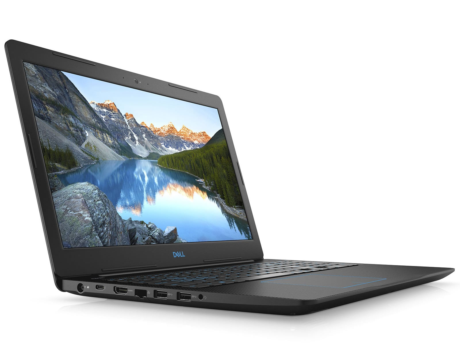 Image 1 : [Promo] Le PC portable Dell G3 15 (GXT 1660 Ti) à 1 188 €