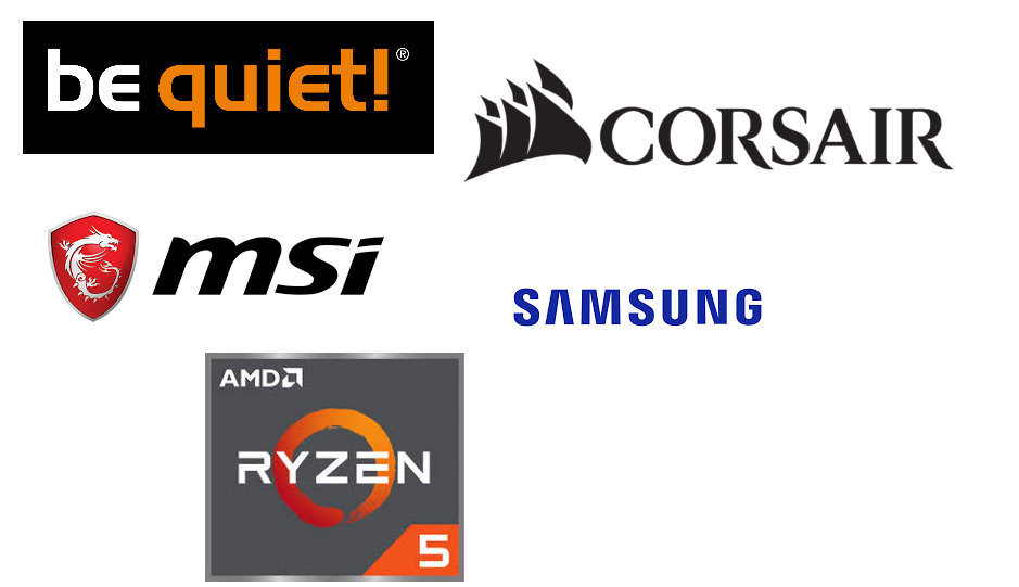 Image 15 : [MàJ] PC gaming Tom's Hardware : OC et guide d'optimisation X570 / 3600X