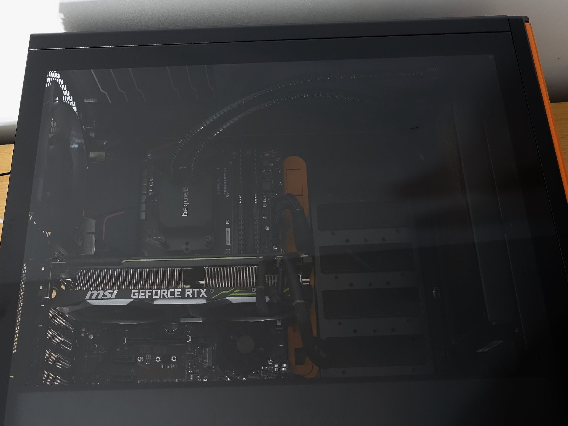 Image 11 : [MàJ] PC gaming Tom's Hardware : OC et guide d'optimisation X570 / 3600X