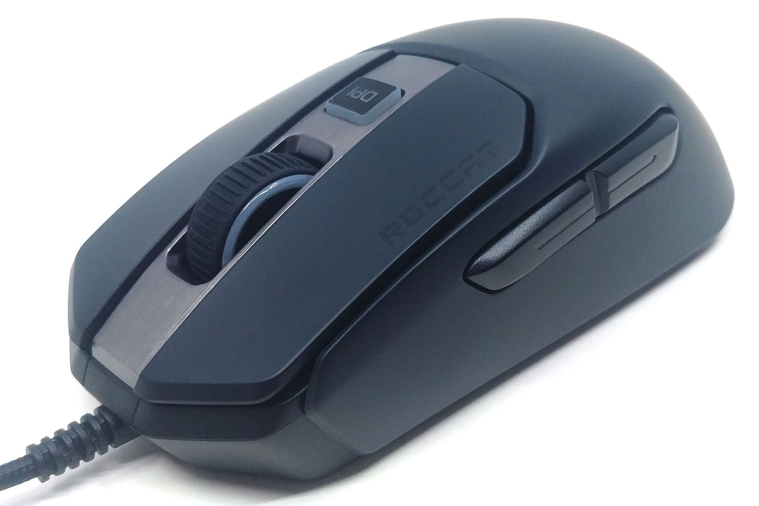 Image 2 : Mini Test : la souris Roccat Kain 120 Aimo titille l'excellence