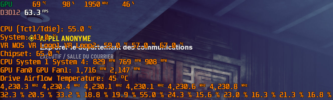 Image 21 : [MàJ] PC gaming Tom's Hardware : OC et guide d'optimisation X570 / 3600X