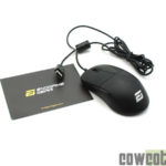 Test de la souris Endgame Gear XM1