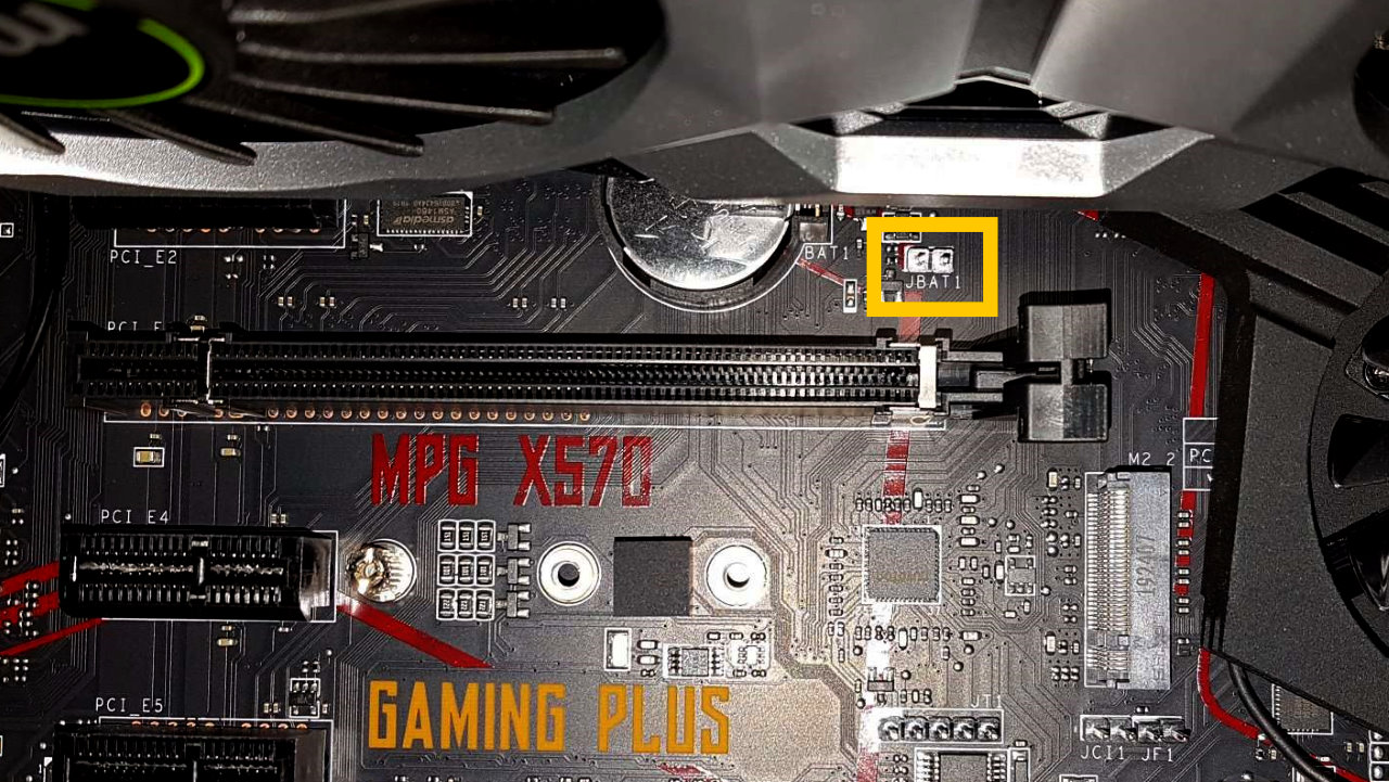 Image 36 : [MàJ] PC gaming Tom's Hardware : OC et guide d'optimisation X570 / 3600X