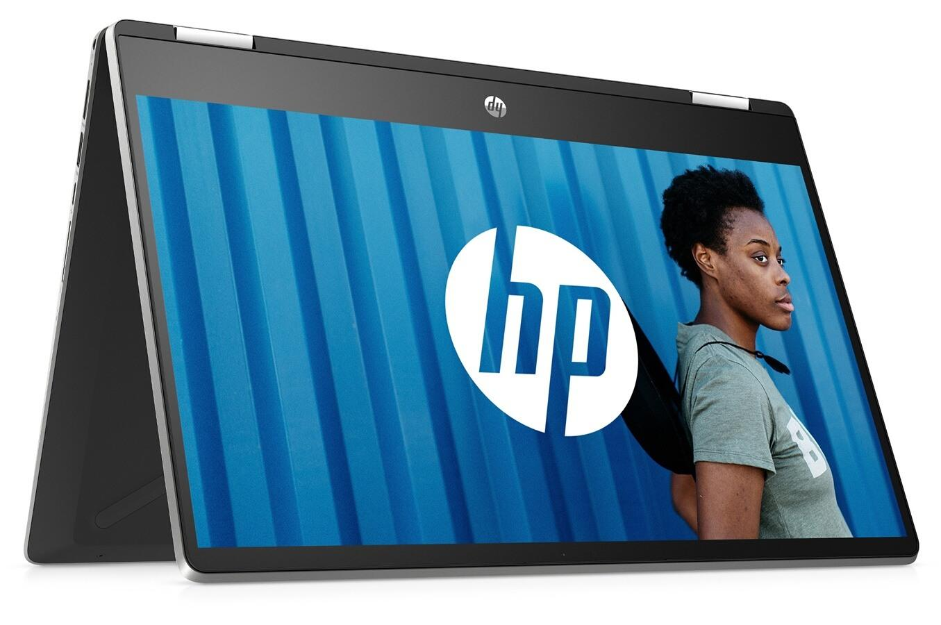Image 1 : L'ultrabook transformable en tablette HP Pavilion x360 à 500 €