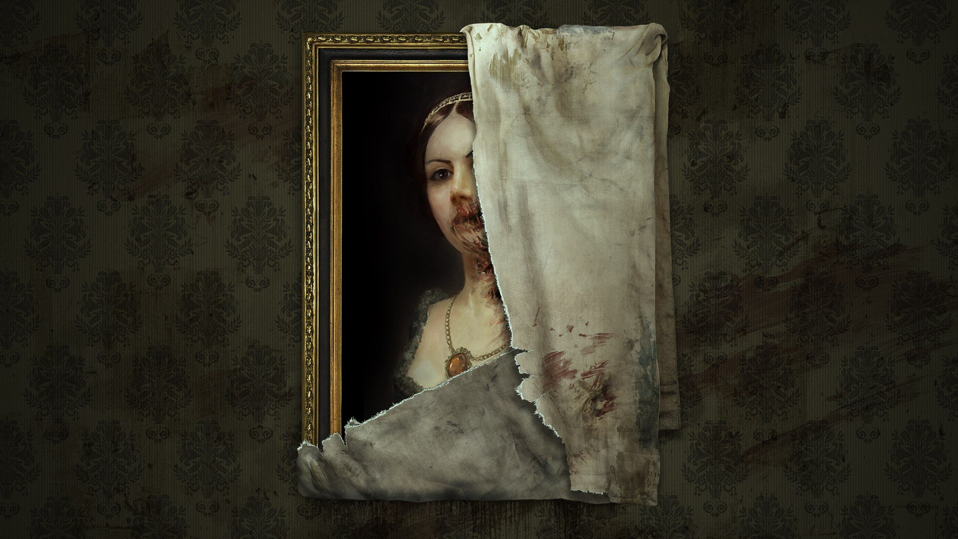 Image 3 : Jeux gratuits : Layers of Fear et Q.U.B.E. 2 disponibles sur l'Epic Games Store !