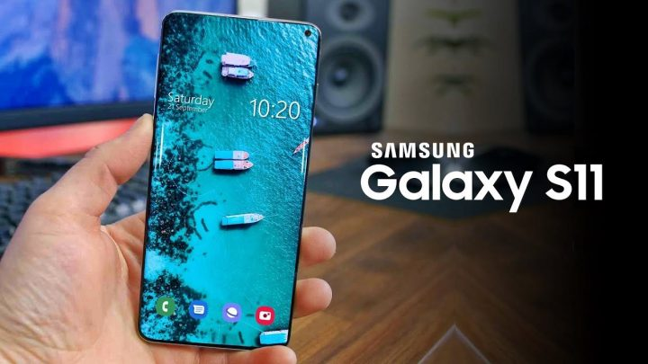 samsunggalaxys11 - A 120 Hz screen for the Samsung Galaxy S11? - Tom's Hardware