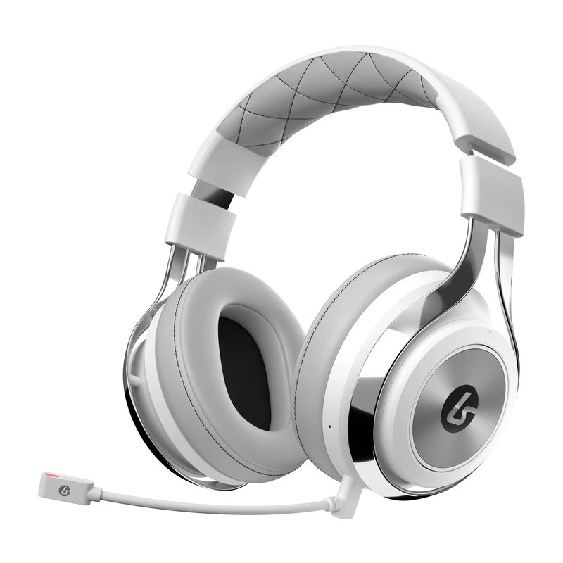 Image 4 : LucidSound assure que son casque gaming LS50X Snoop Dogg, c'est pas de la fumette