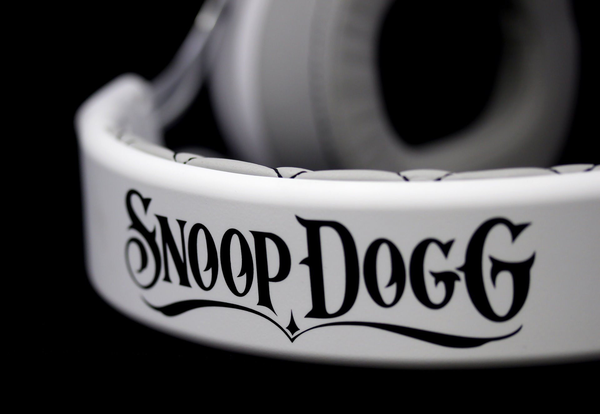 Image 3 : LucidSound assure que son casque gaming LS50X Snoop Dogg, c'est pas de la fumette