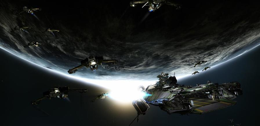 Image 2 : Star Citizen a collecté plus de 250 millions de dollars depuis 2012