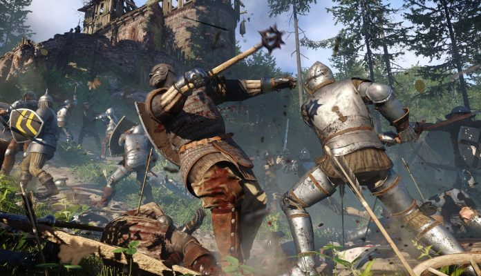 Image 1 : L'Epic Games Store offre Kingdom Come Deliverance et Aztez