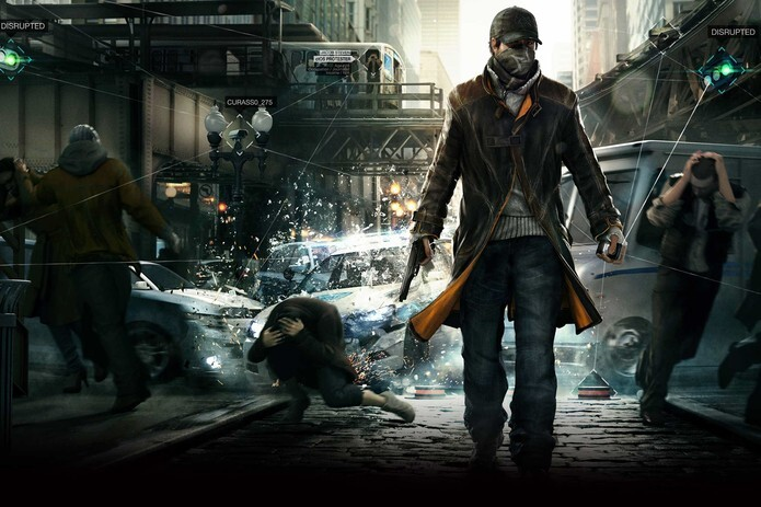Image 1 : L'Epic Games Store offre Watch Dogs et The Stanley Parable