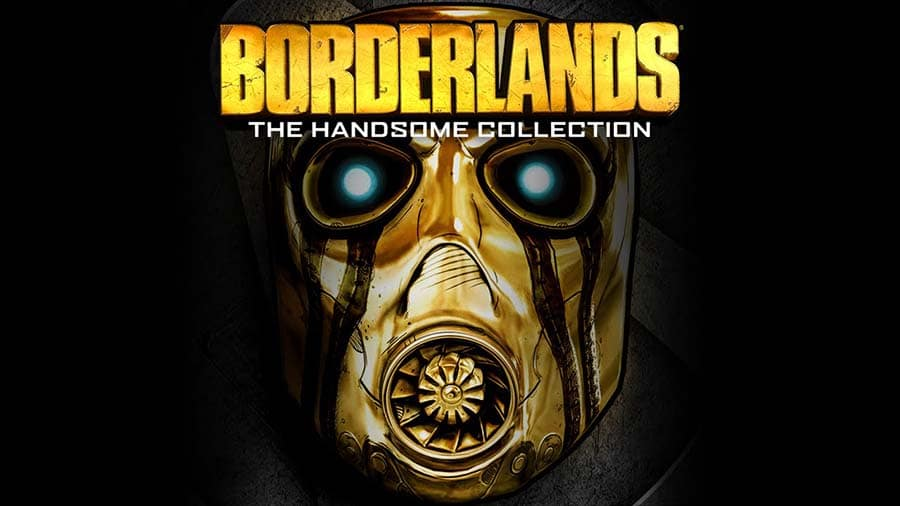 Image 2 : L'Epic Games Store offre Borderlands: The Handsome Collection