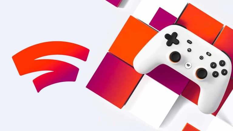 Image 1 : Google Stadia supporte désormais le streaming en 1440p