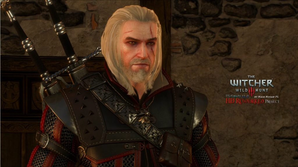 Image 2 : Présentation de The Witcher 3 HD Reworked Project V12 en vidéo
