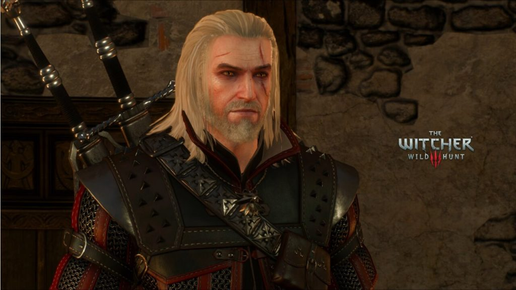 Image 1 : Présentation de The Witcher 3 HD Reworked Project V12 en vidéo