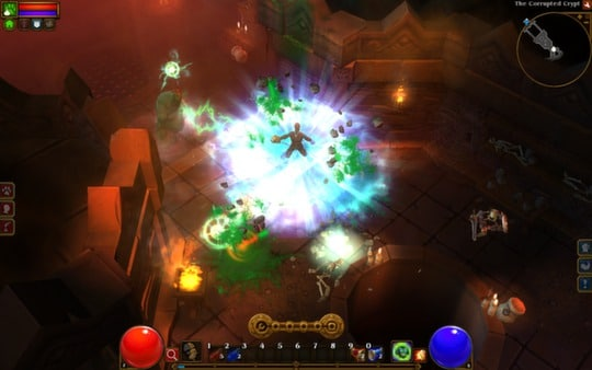 Image 1 : L'Epic Games Store donne Torchlight 2
