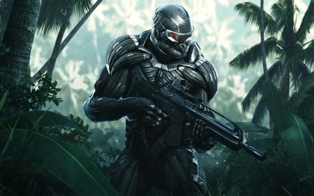Image 1 : Crysis Remastered comparé à Crysis Enhanced Edition : lequel l'emporte ?