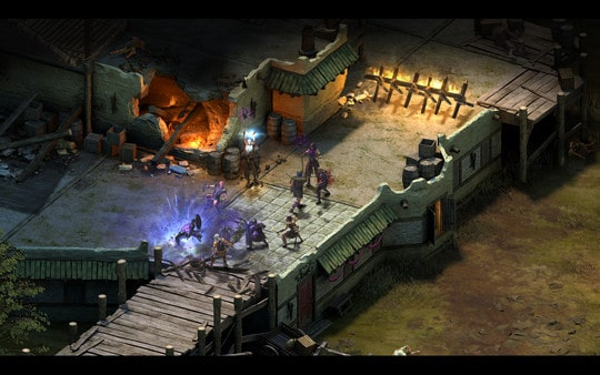 Image 1 : Tyranny Gold Edition et Pillars of Eternity Definitive Edition offerts sur l'Epic Games Store