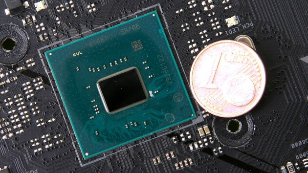Image 2 : Intel va mettre fin à la production des chipsets 300