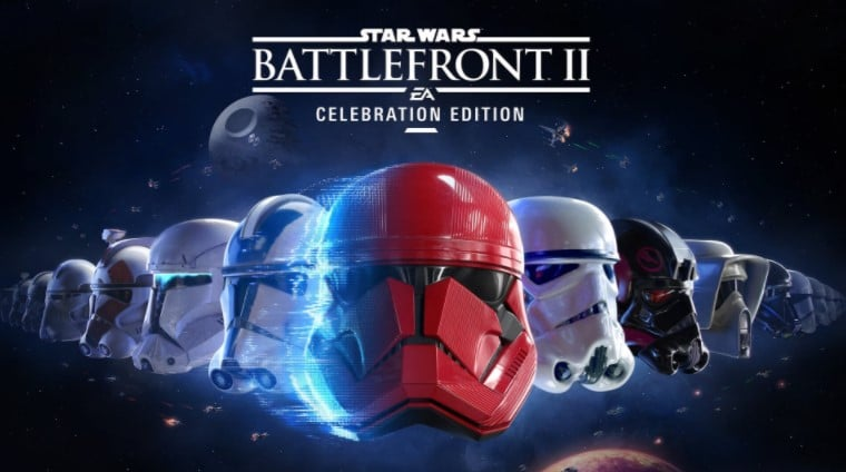 Image 3 : Star Wars Battlefront II : Celebration Edition est gratuit sur l'Epic Games Store