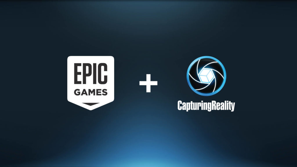 Image 1 : Epic Games acquiert Capturing Reality