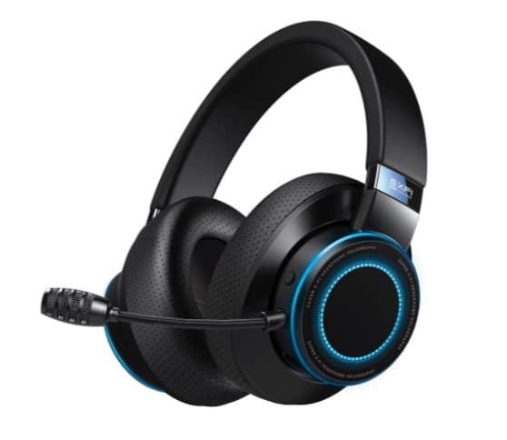 Image 1 : Creative dévoile son casque SXFI Air Gamer