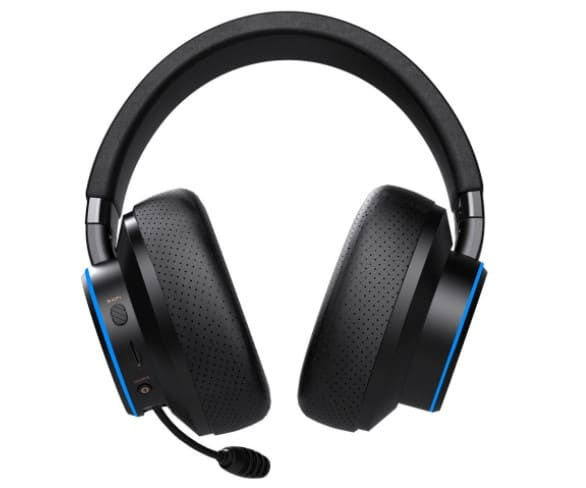 Image 3 : Creative dévoile son casque SXFI Air Gamer