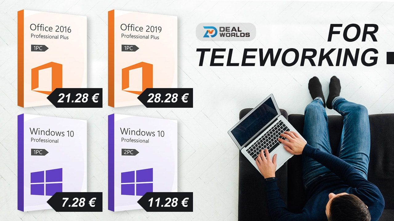 dealworlds promo windows