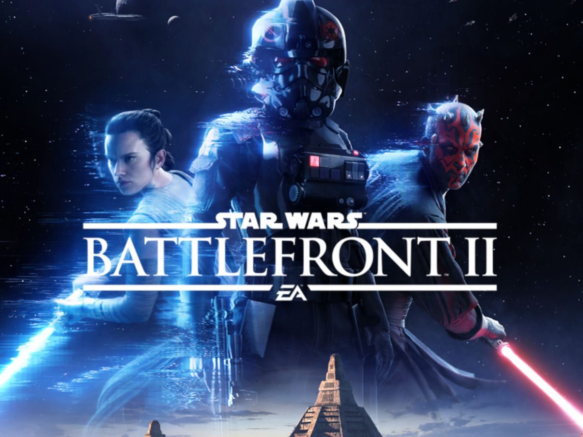 Image 4 : Test : analyse des performances de Star Wars Battlefront II sur 10 GPU
