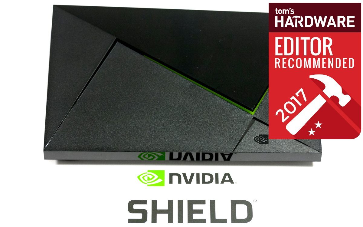 Image 1 : Test : nouvelle NVIDIA Shield et performances de GeForce Now Pascal