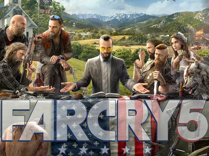 Image 2 : Test : Far Cry 5, analyse de performances sur 12 GPU