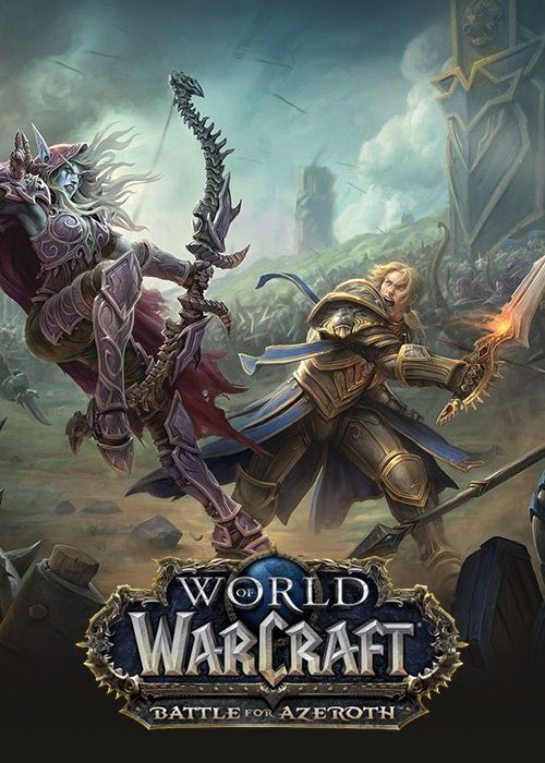 Image 16 : Test : WoW Battle For Azeroth, comparatif DX11 vs DX12, AMD vs NVIDIA