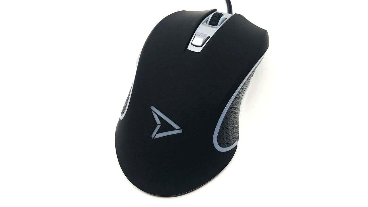 Image 9 : Mini Test : souris Steelplay SI-9011 du PC Gaming Pack, toute simple et agréable