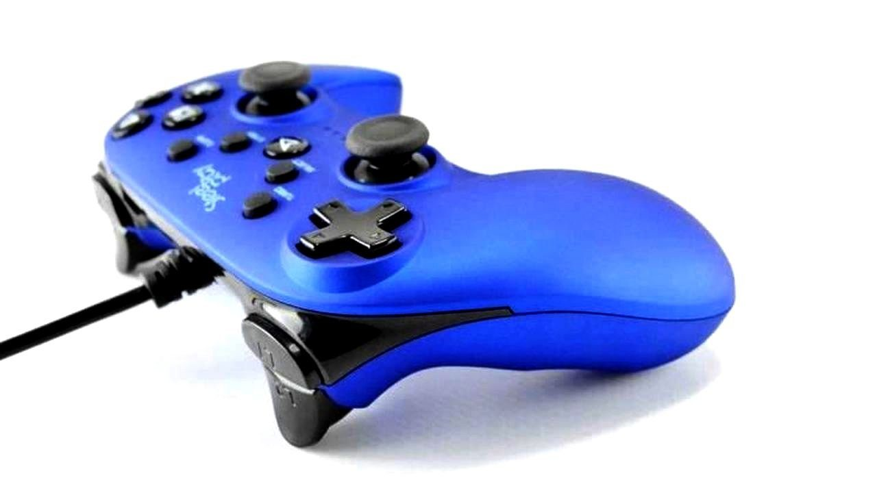 Image 8 : Mini Test : gamepad Steelplay Wired Controller, on excuse tout à 14 euros ?